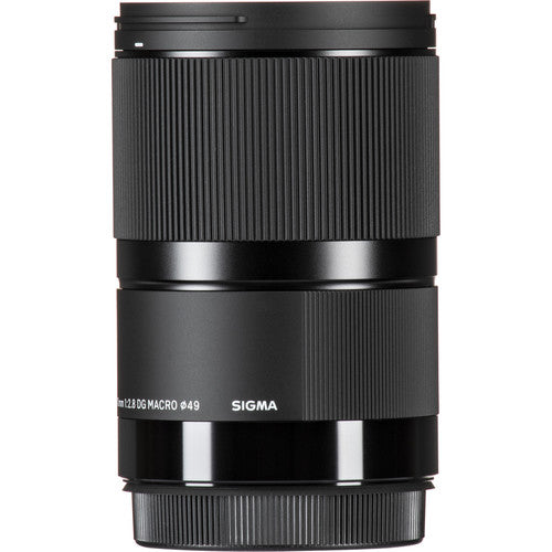 Sigma 70mm F2.8 DG MACRO | Art Lens - L-Mount