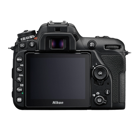 Nikon D7500 DSLR Body Only - Photo-Video - Nikon - Helix Camera