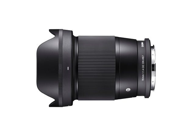 Sigma 16MM F1.4 DC DN Contemporary L-Mount