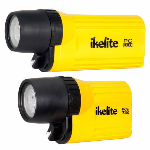 Ikelite O-Ring for PC-Series Flashlight - PC / PCa (4 C cell / 6 AA cell)