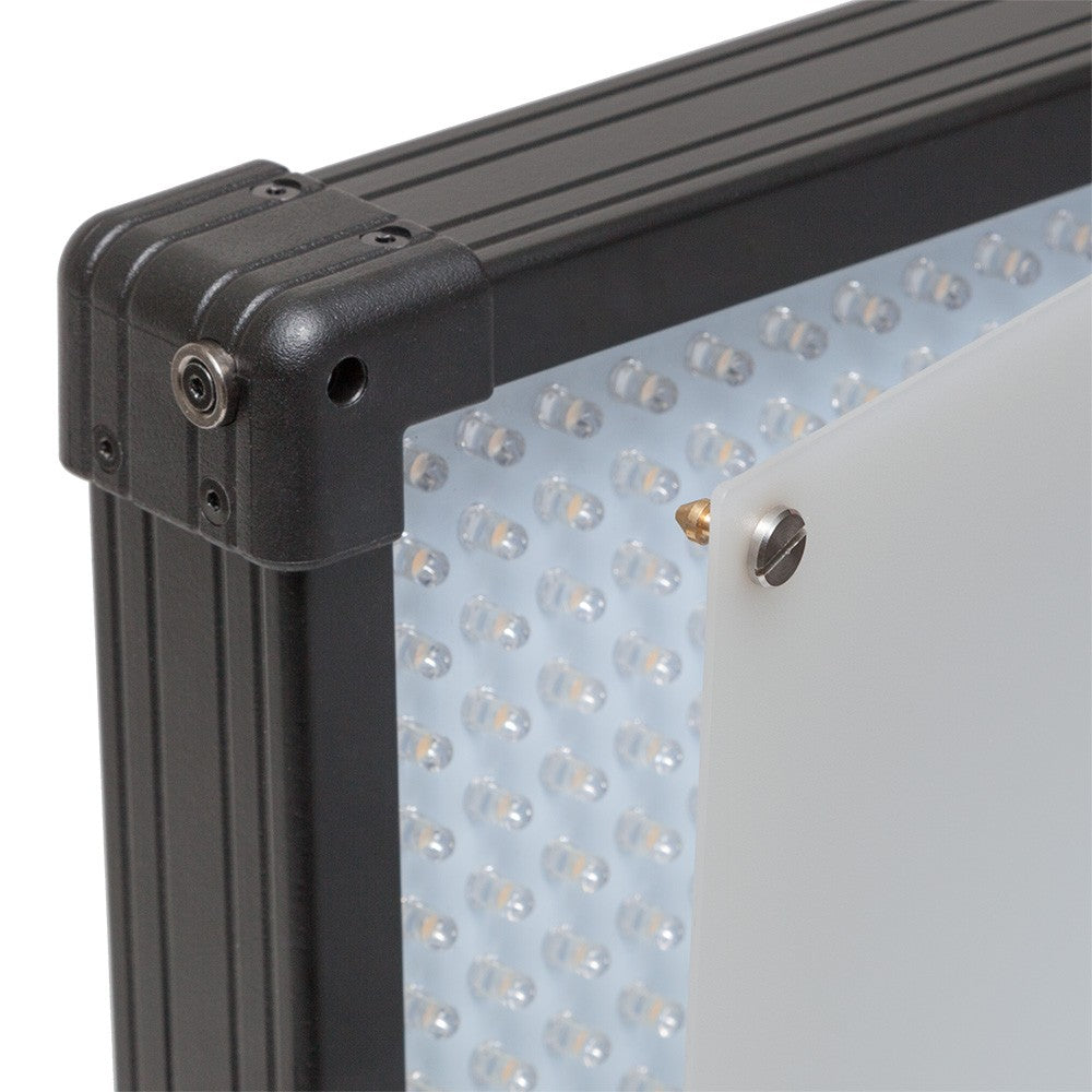 F&V K4000S SE Bi-Color 1x1 LED Studio Panel Light (V-Mount)