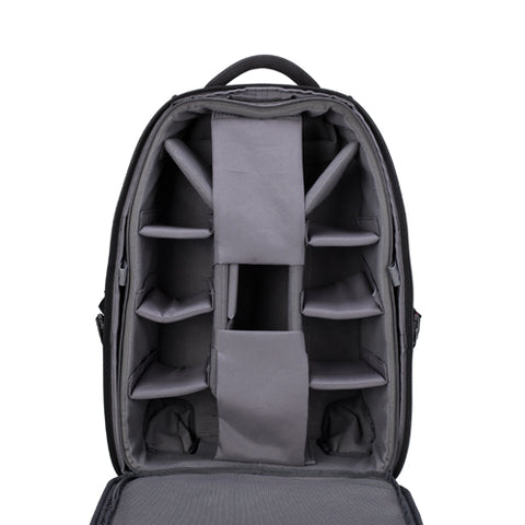 ProMaster Rollerback Rolling Backpack - Medium