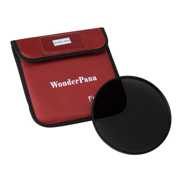 Fotodiox WonderPana 186mm Slim Neutral Density 32 (5-Stop) Filter - Slim ND32 Filter