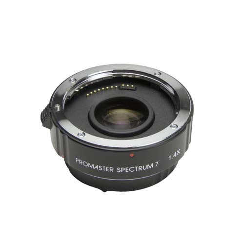 ProMaster 1.4X Digital Teleconverter for Canon EOS - Photo-Video - ProMaster - Helix Camera
