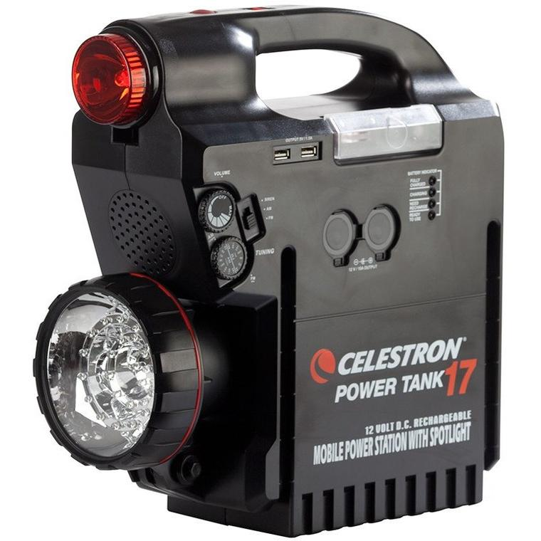 Celestron Powertank 17 12v Power Supply