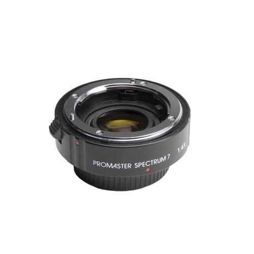 ProMaster 1.4X Digital Teleconverter for Nikon - Photo-Video - ProMaster - Helix Camera