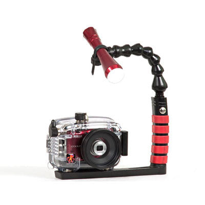 Ikelite Quick Release Kit for Gamma - Underwater - Ikelite - Helix Camera