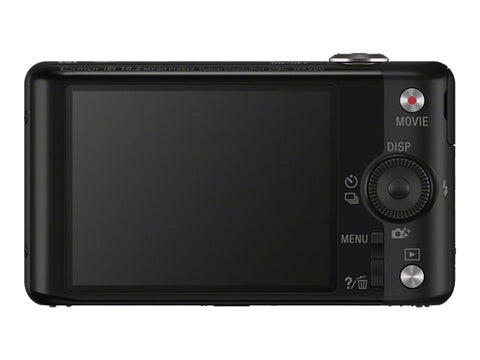 Sony Cyber-Shot DSC-WX220 Digital Camera