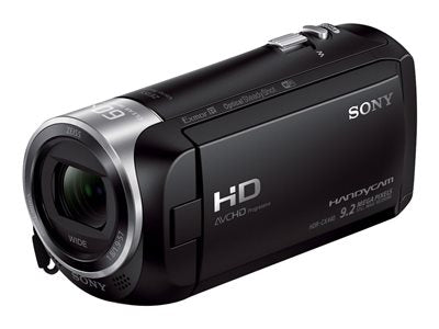 Sony Handycam HDR-CX440 - Camcorder