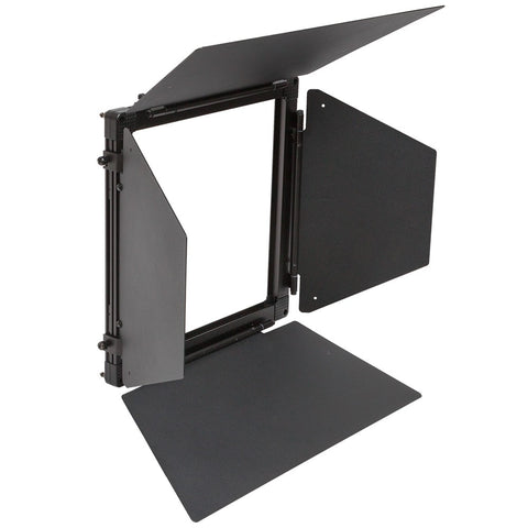 F&V BK4-1 Barndoor Kit 4 Leaf with Frame for K4000 SE, Z400S Soft, and Z800S Soft