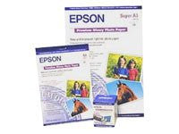 Epson Premium Photo Paper GLOSSY - Print-Scan-Present - Epson - Helix Camera