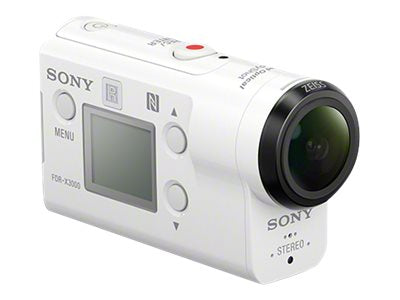 Sony Action Cam-FDR-X3000 Action Camera