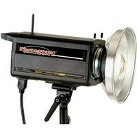 Photogenic PL1000-DRC Solair Powerlight Monolight with a 1000ws Constant Color Flashtube (PL1000DRC)
