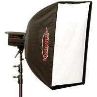 "Photogenic 24x32"" Softbox with Speedring for Powerlights. (SB24X32) - Lighting-Studio - Photogenic - Helix Camera"