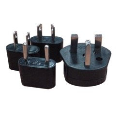 Promaster International Plug Adapter Set - Photo-Video - ProMaster - Helix Camera