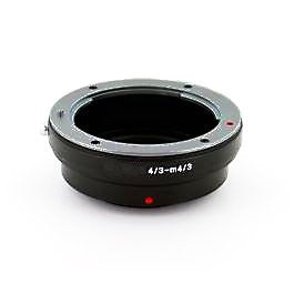 ProMaster Camera Mount Adapter - for 4/3 to Micro 4/3 - Photo-Video - Kiwifotos - Helix Camera