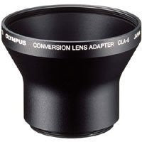 Olympus CONVERSION LENS ADAPTER CLA-6 - Photo-Video - Helix Camera & Video - Helix Camera