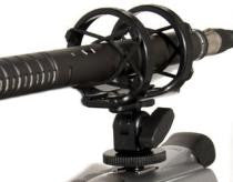 Rode SM3 Shock Mount For Rode Shotguns and NT5 - Audio - RØDE - Helix Camera