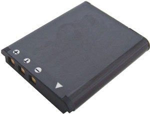 ProMaster NP110 XtraPower Lithium Ion Replacement Battery for Casio EXZ 2000 - Photo-Video - ProMaster - Helix Camera
