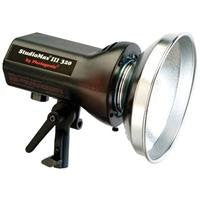 Photogenic StudioMax III 320ws Constant Color Monolight with Reflector