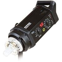 Bowens BW-3915USP Gemini 500R - PocketWizard and Pulsar Compatible (Black)