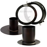Photogenic 4-Piece Metal Snoot Kit - Lighting-Studio - Photogenic - Helix Camera