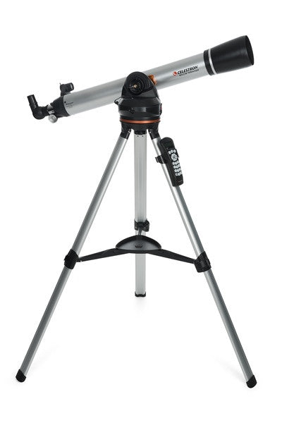Celestron 80 LCM Computerized Telescope - Telescopes - Celestron - Helix Camera