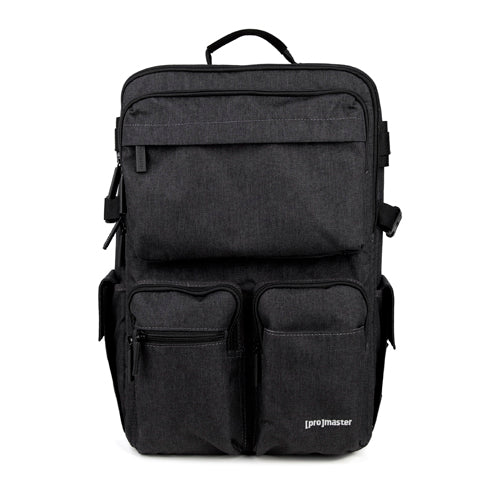 ProMaster Cityscape 71 Backpack - Charcoal Grey