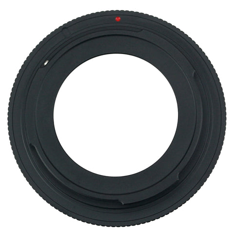 Kiwifotos Mount Adapter - M42 Screw Mount to Canon EOS