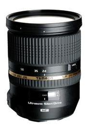Tamron SP 24-70mm F2.8 Di VC USD for Nikon Mount - Photo-Video - Tamron - Helix Camera