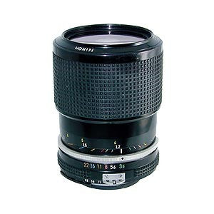 Used Nikon Zoom-Nikkor 43-86mm f3.5