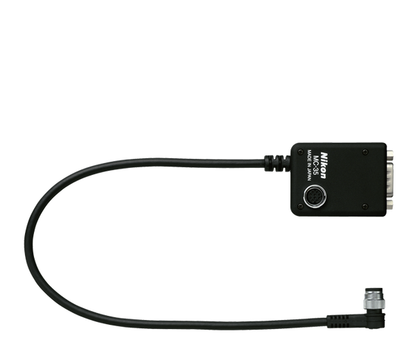 Nikon MC-35 GPS Adapter Cord - Photo-Video - Nikon - Helix Camera