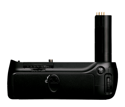 Nikon MB-D80 Battery Grip for D80 & D90 - Photo-Video - Nikon - Helix Camera