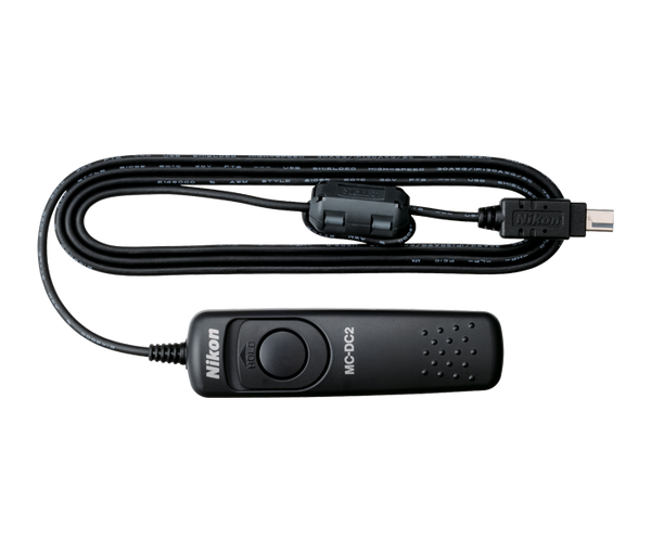 Nikon MC-DC2 Remote Release Cord 25395 - Photo-Video - Nikon - Helix Camera