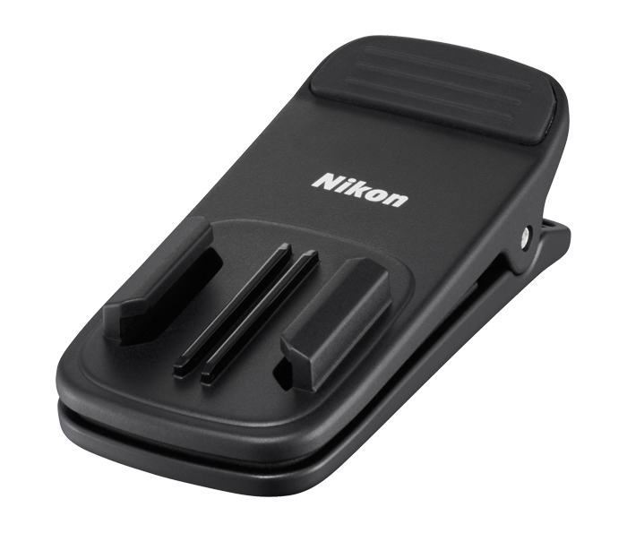 Nikon KeyMission AA-10 Backpack Mount Clip