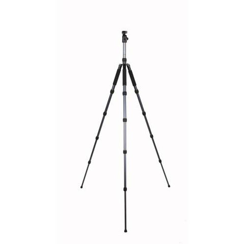 ProMaster Professional XC528 Tripod with Ball Head - Black - Photo-Video - ProMaster - Helix Camera