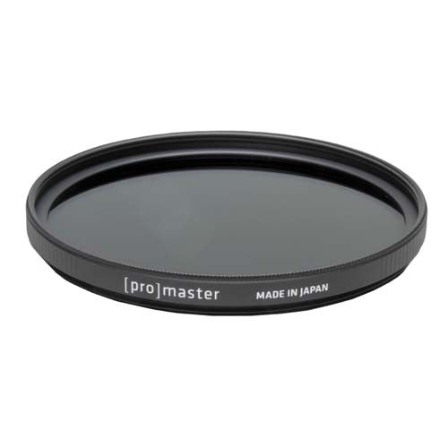 ProMaster 55mm ND8X (.9) - Digital - Photo-Video - ProMaster - Helix Camera