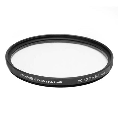 ProMaster 55mm Digital Soft A Filter - Photo-Video - ProMaster - Helix Camera
