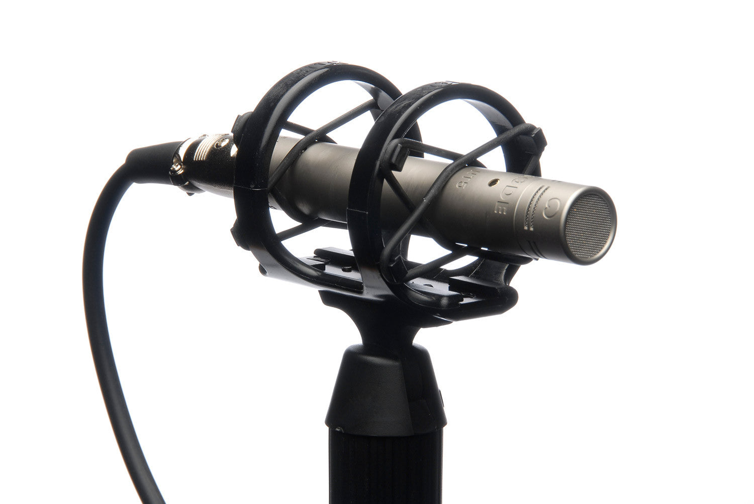 RODE NT5 Cardioid Studio Condenser Microphones (Single Microphone)