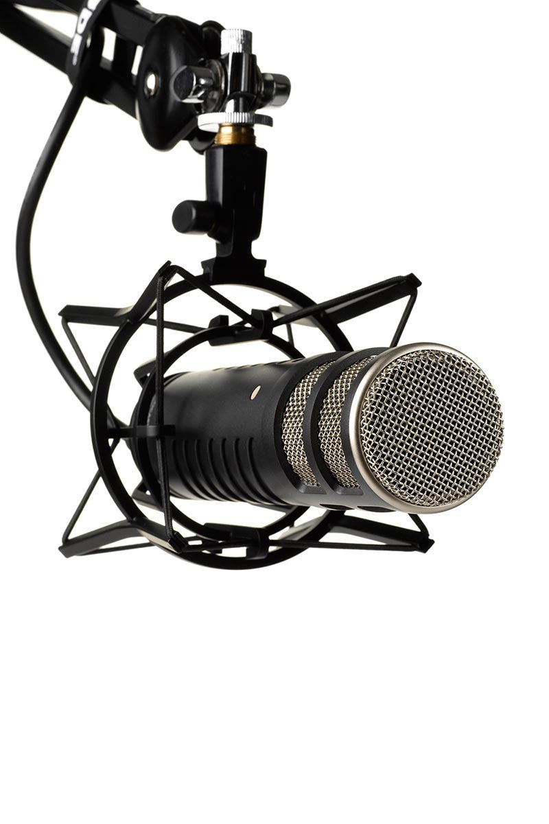 RODE Procaster Broadcast Quality Dynamic Microphone - Audio - RØDE - Helix Camera