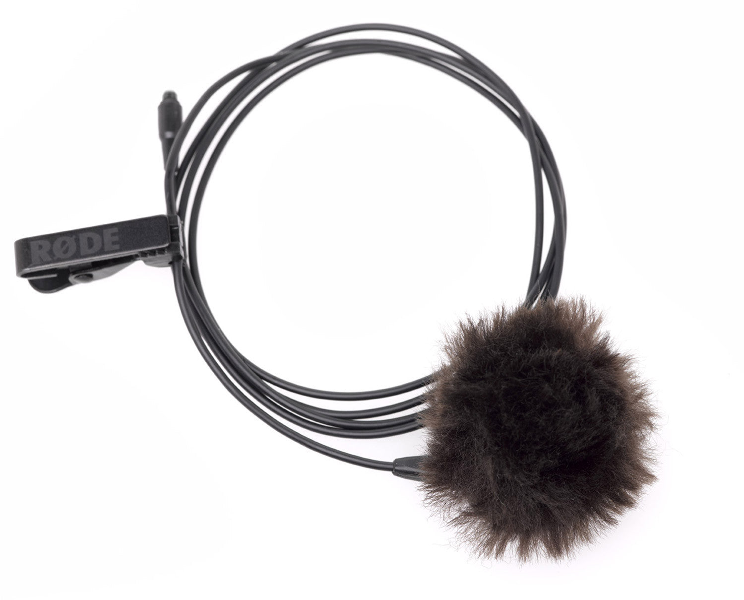 RODE PinMic-Long Wearable Microphone - Audio - RØDE - Helix Camera
