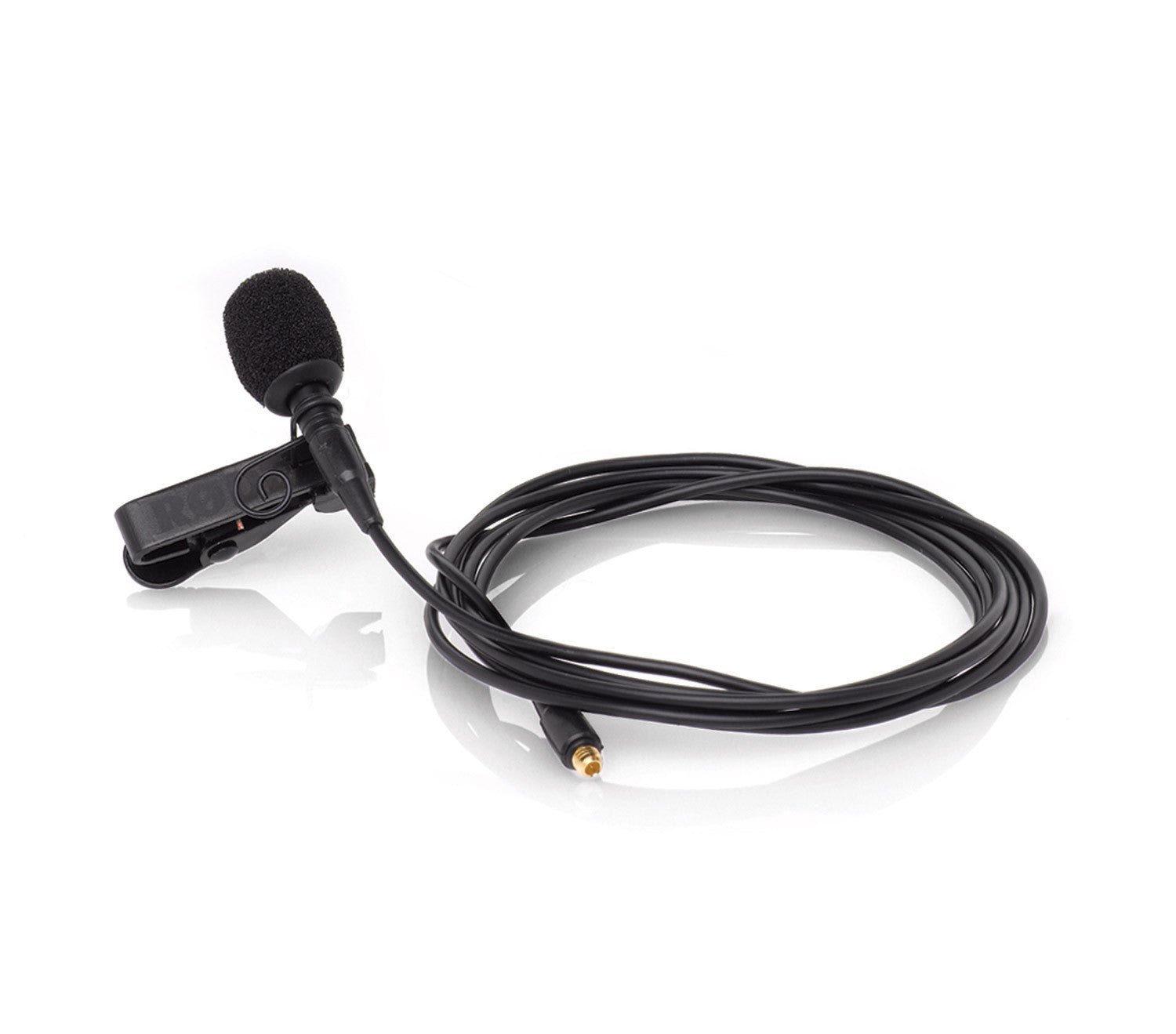RODE Lavalier Microphone - Audio - RØDE - Helix Camera