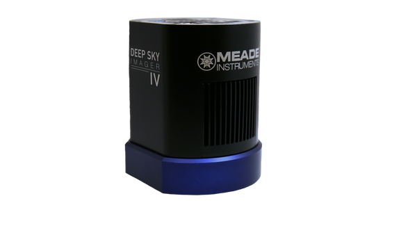 Meade Deep Sky Imager IV Color Camera 16MP