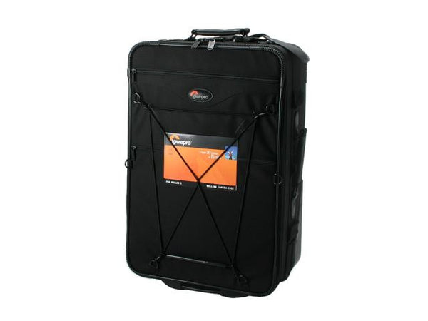Used Lowepro Pro Roller 2 Rolling Case - Photo-Video - Used - Helix Camera