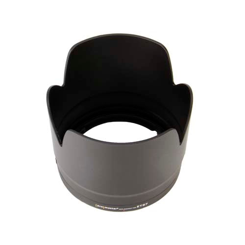 ProMaster ET87 Replacement Lens Hood for Canon