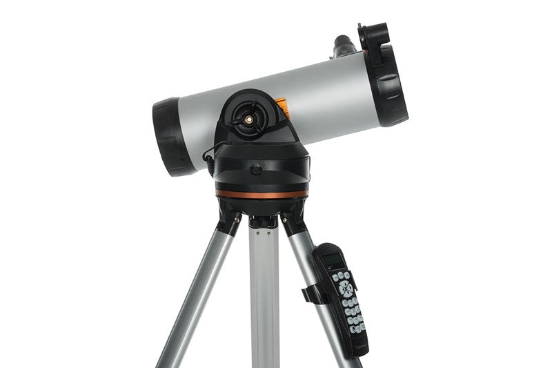 Celestron 114 LCM Computerized Telescope - Telescopes - Celestron - Helix Camera