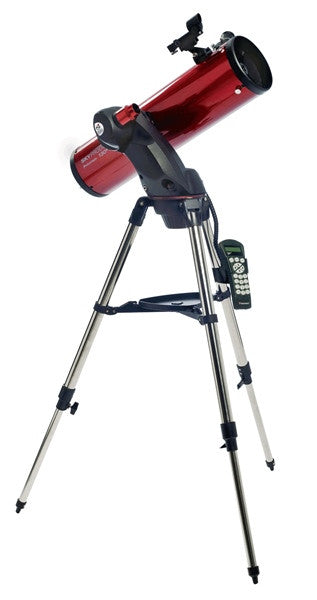 Celestron SkyProdigy 130 Computerized Telescope - Telescopes - Celestron - Helix Camera