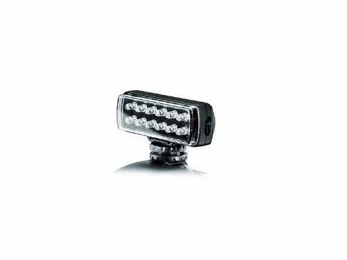 Manfrotto ML120 Pocket-12 LED Light for Micro Four Thirds Cameras and DSLRs - Lighting-Studio - Manfrotto - Helix Camera