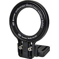 Epoque ELH-MF Multi-Lens Adapter for Small Cameras and Housings - UNDERWATER - Helix Camera & Video - Helix Camera