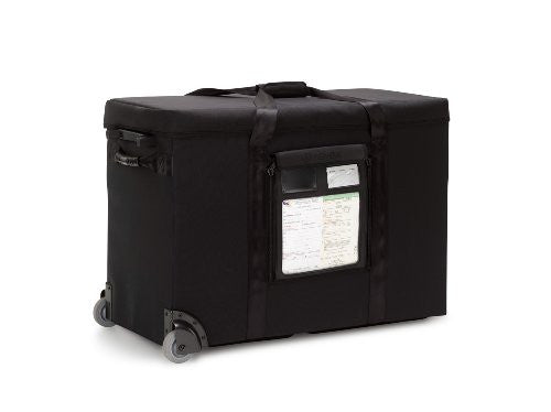 Tenba Air Case with Wheels for Eizo 27-Inch Display (634-726) - Photo-Video - Tenba - Helix Camera